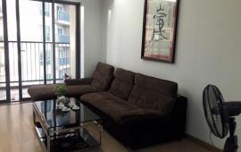 Cho thuê căn hộ chung cư tại dự án HH2- Bắc Hà, Nam Từ Liêm, Hà Nội, diện tích 116m2, giá 12 tr/th