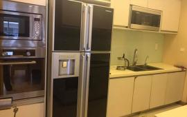 Cho thuê căn hộ chung cư tại dự án HH2- Bắc Hà, Nam Từ Liêm, Hà Nội, diện tích 105m2, giá 10 tr/th