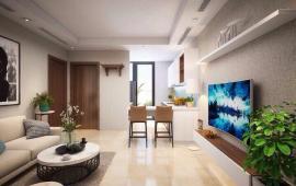 Cho thuê CHCC tại dự án Ecolife Tây Hồ, Tây Hồ, Hà Nội diện tích 94m2, giá 12 triệu/tháng