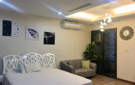 Cho thuê căn hộ chung cư R6 - Royal City ,72A Nguyễn Trãi, 50m, 1 ngủ, đủ đồ, 14 triệu/ tháng