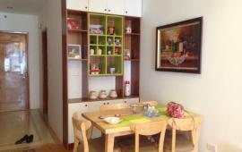 Cho thuê chung cư Vinaconex 3 thiết kế hài hòa, rộng rãi