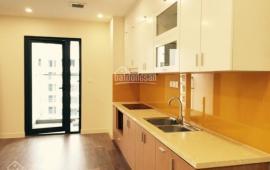 Cho thuê căn hộ chung cư Golden Palace, Mễ Trì, DT 128m2, 3PN, đồ cơ bản giá 16tr/th- 0902175866