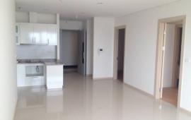 Cho thuê căn hộ chung cư Golden Palace Mễ Trì, 87m2, 2 phòng ngủ, không đồ, 14 triệu/ tháng