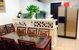 Cho người nước ngoài thuê căn hộ Golden Palace, 118m2, 3 PN, nội thất đẹp, 20 tr/th - 0902175866