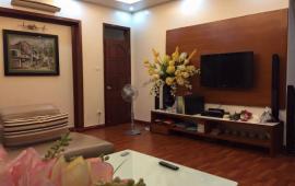Cho thuê căn hộ 86m2 tại 136 Hồ Tùng Mậu, tòa Ruby 3, Goldmark City chính chủ. LH 0976 037 566