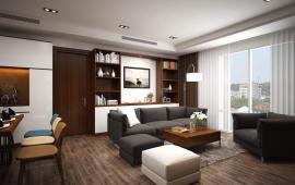 Cho thuê căn hộ cao cấp tại 36 Hoàng Cầu, Tân Hoàng Minh 128m2, 3PN, đủ đồ giá 20 triệu/th