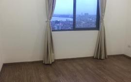 Cần cho thuê căn hộ Ecolife Tây Hồ 3phòng ngủ, đồ cơ bản 8tr/tháng, 01644132666