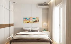 Cho thuê căn hộ chung cư Times Tower Lê Văn Lương