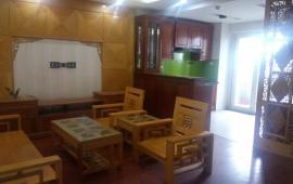 Cho thuê căn hộ 1 ngủ đầy đủ nội thất tại chung cư A14 Nam Trung Yên, 9tr/thg. Lh Mr Dũng 0968530203 để được tư vấn chi tiết.