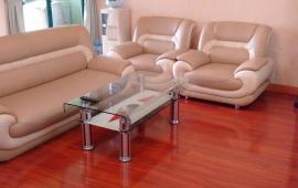 Cho thuê căn hộ Trung Yên 1, Vũ Phạm Hàm, 126m2, 3 PN full đồ đẹp 12,5 tr/th. LH: 0915 651 569