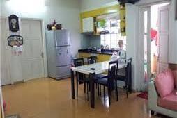 Cho thuê căn hộ Royal City 110m2, R1, đồ cơ bản, giá 15tr /th. LH 0989789233