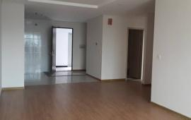 Cho thuê chung cư 60B Nguyễn Huy Tưởng, Thanh Xuân. 100 m2, 3 phòng ngủ, đồ cơ bản, 10tr/th