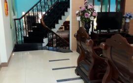 Cho thuê nhà đường Hồ Nghinh,q.Sơn Trà,Đà Nẵng 3T,4PN,25tr/tháng