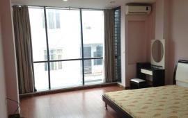 Cho thuê căn hộ sang trọng 90m2 phố Cát Linh - An Trạch