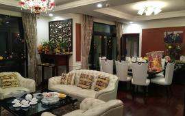 Cho thuê căn hộ chung cư Thăng Long Gaden 250 Minh Khai diện tích 75m2, 2 phòng ngủ, 2 vệ sinh