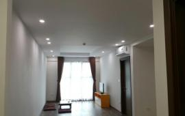 Cho thuê căn hộ chung cư tại dự án Goldmark City, Bắc Từ Liêm, Hà Nội. DT 83m2, giá 10 tr/th