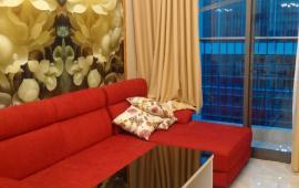 Cho thuê căn hộ chung cư Mipec 229 Tây Sơn, 102m, 2 phòng ngủ đủ đồ 13 tr/th LH: 0915 651 569