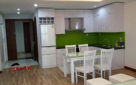 Khách mới ra có thể vào ở luôn, căn hộ 117m2, 3PN tòa Starcity Lê Văn Lương, giá 12.5 triệu/tháng