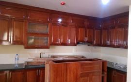 Cho thuê căn hộ chung cư khu Trung Hòa Nhân Chính, tòa 17T4, diện tích 110m2, thiết kế 2 phòng ngủ