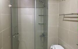 Cho thuê căn hộ Vinaconex7, 136 Hồ Tùng Mậu, 3 phòng ngủ, cơ bản, 8 tr/th