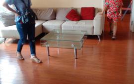 Cho thuê căn hộ chung cư Lilama 124 Minh Khai, 2 phòng ngủ đầy đủ nội thất 8 tr/th LH: 0915 651 569