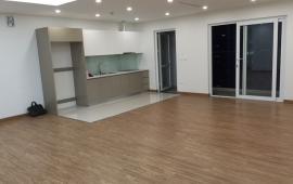 Chính chủ cho thuê căn hộ chung cư MIPEC 229 Tây Sơn, 3 phòng ngủ đồ cơ bản 13 tr/th - 0915.651.569