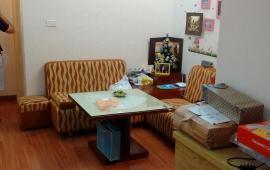 Cho thuê căn hộ chung cư B11B Nam Trung Yên, 2 phòng ngủ đủ đồ, 8 tr/tháng