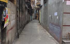 Tại ngõ An Lạc, Trâu Quỳ tôi cần bán nhanh mảnh đất 42m2, 0962489081