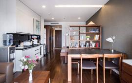 Cho thuê CHCC Lancaster, DT: 45m2, 1 phòng ngủ, đầy đủ nội thất