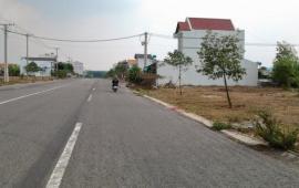 Cần bán gấp đất khu tái định cư Trâu Qùy, diện tích 44.49m2. LH: 01652108886