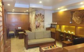 Cho thuê CHCC Pacific 83 Lý thường Kiệt, 75m2, 1 phòng ngủ, đủ nội thất tốt 18 tr/tháng