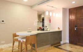 Cho thuê căn hộ chung cư Vincom Bà Triệu 161m2, 3 phòng ngủ đủ nội thất sang trọng lịch lãm