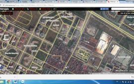 Bán CHCC Khu ĐTM Sài Đồng, LB.  DT 118m2, căn góc