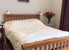 Cho thuê căn hộ cao cấp Vinhomes Gardenia, Tòa A2, 1 phòng ngủ, đủ đồ 11tr/th- 0902175866