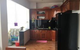 Cho thuê căn hộ chung cư tầng 4, khu đô thị Mễ Trì Thượng nội thất đầy đủ, giá 8 triệu/tháng