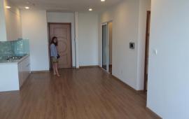 Cho thuê căn hộ chung cư Vinhomes Gardenia, 120m2, 3 phòng ngủ, đồ cơ bản 13t/th- 0902175866