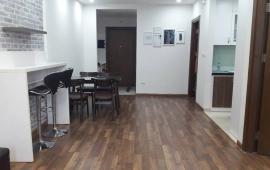 Căn hộ 3 phòng ngủ, nội thất cao cấp cho thuê tại chung cư Goldmark City, gần Mỹ Đình. 01642595238