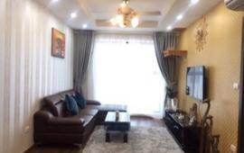 Cho thuê CHCC Goldmark City 136 Hồ Tùng Mậu, 2pn, đủ đồ, NT hiện đại, 10 tr/th. 01642.595.238