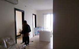 Cho thuê căn hộ chung cư CC 283 Khương Trung