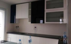 Cho thuê căn hộ chung cư CC 283 Khương Trung, diện tích 89m2