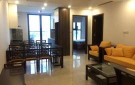 Cho thuê CHCC Home City Trung Kính, DT 70m2, 2 phòng ngủ, đồ cơ bản 12 tr/th. LH: 0163.547.0906