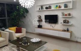 Cho thuê căn hộ 115m2 đầy đủ đồ, tại khu căn hộ cao cấp Home City, tòa V3, tầng 6, 177 Trung Kính