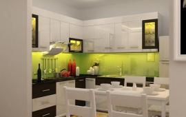 Cho thuê CHCC Royal City 116m2, 2 phòng ngủ sáng, đủ nội thất mới, 16 tr/tháng