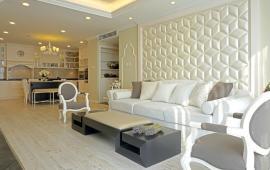 Cho thuê căn hộ Eurowindows Multicomplex Trần Duy Hưng 2 PN, nội thất đẹp 17 tr/th