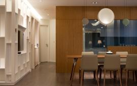 Cho thuê căn hộ Hapulico, 100m2,3 phòng ngủ, đầy đủ đồ, giá 13 triệu