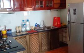 Cho thuê căn hộ chung cư 17T10 Nguyễn Thị Định, 2 phòng ngủ đủ đồ 7,5 tr/th - 0911.400.844