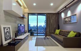 Cho thuê căn hộ tầng 6 chung cư cao cấp Pacific, 125m2, 2PN, đầy đủ nội thất đẹp, giá: 30 tr/th