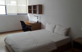 Cho thuê căn hộ chung cư N07B1 Dịch Vọng, 111m2, 3PN, đủ đồ, 18 triệu/ tháng. LH: 0918327240