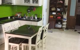 Chính chủ cho thuê căn hộ gần ga Hà Nội – Hoàn Kiếm 55m2