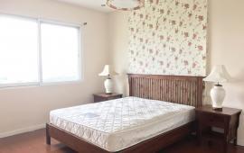 Cho thuê căn hộ chung cư N09B1 Dịch Vọng, 130m2, 3PN, đồ cơ bản, 12.5 triệu/ tháng. LH: 0918327240